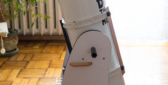 Śliski Dobson czyli jak usprawnić montaż łożyskiem meblowym