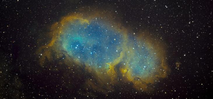 Kosmiczne organy czyli nauka anatomii w gwiazdach