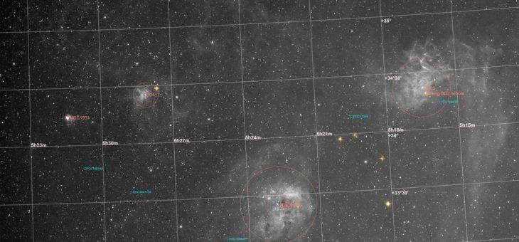 Halooo, tu Ziemia! QHY168C już odbiera światło z gwiazd
