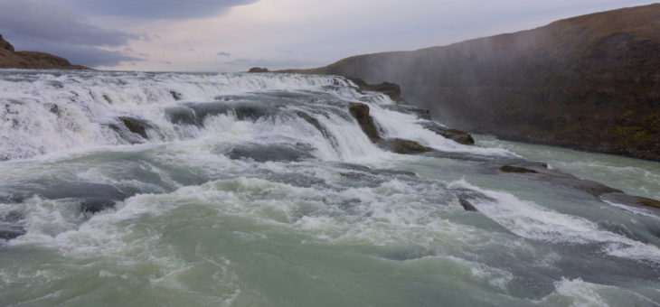 Islandia w dwa dni – piękno które leczy (część 1)