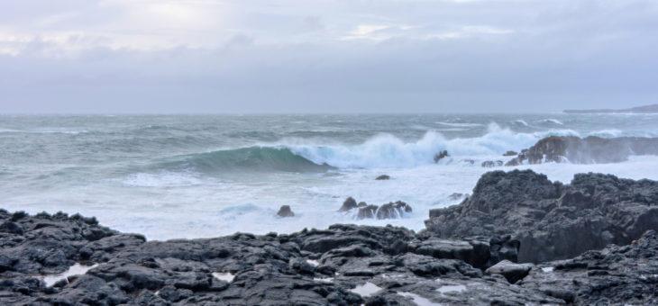Islandia w dwa dni – piękno które leczy (część 2)