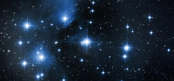 Kosmiczne grudniowe polowanie na Kraby, Konie i inne tam Oriony czy Rozety